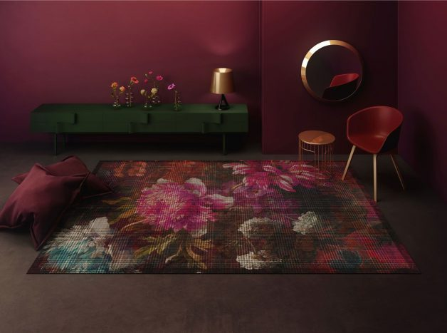 © Object Carpet